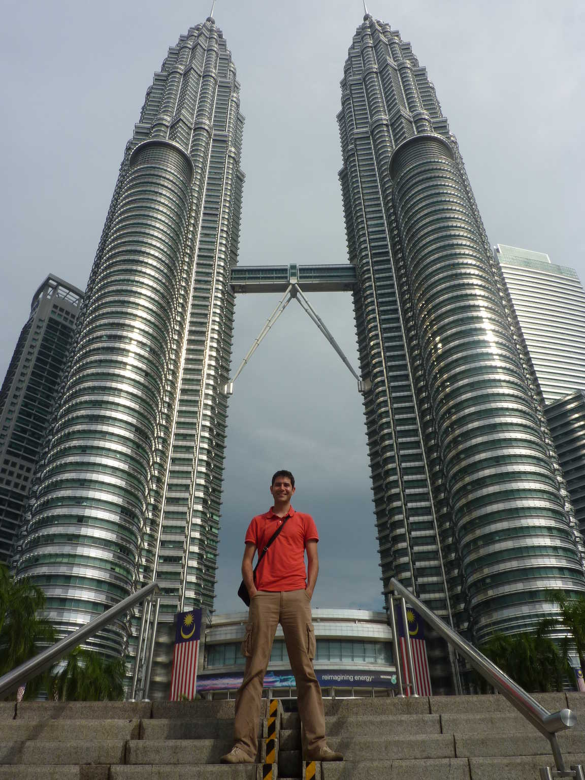 Que ver en Indonesia Kuala Lumpur