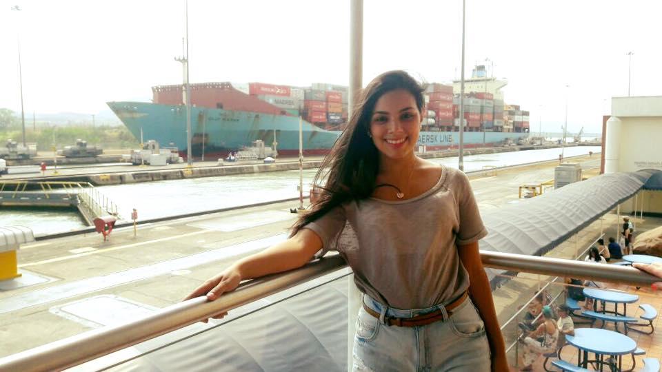 Rebeca Martín