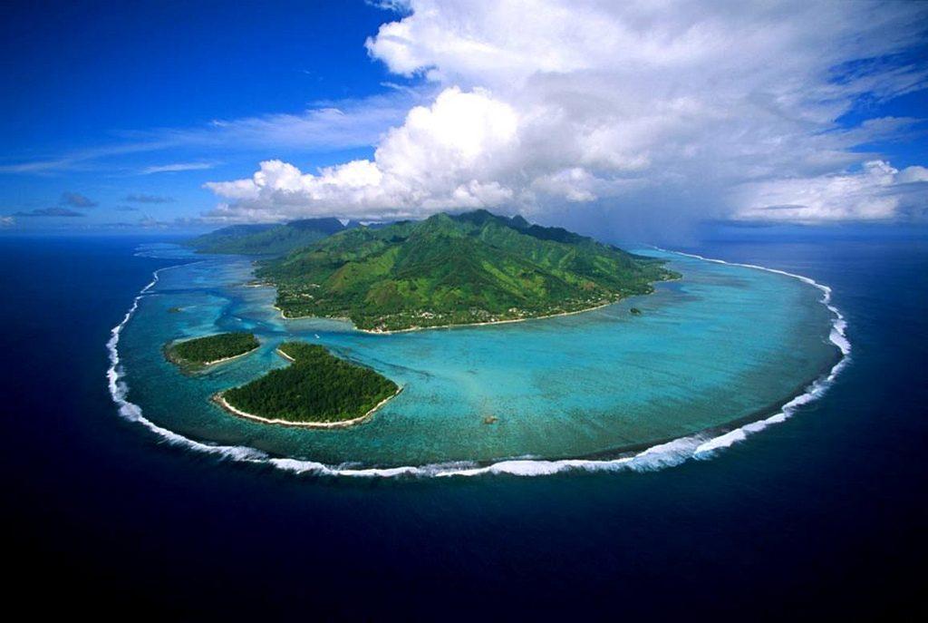 las playas mas bonitas del mundo islas cook