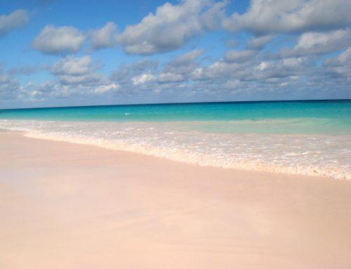 Las playas más bonitas del mundo