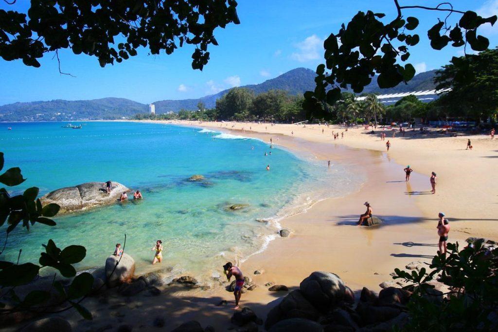 las mejores playas de tailandia playa karon