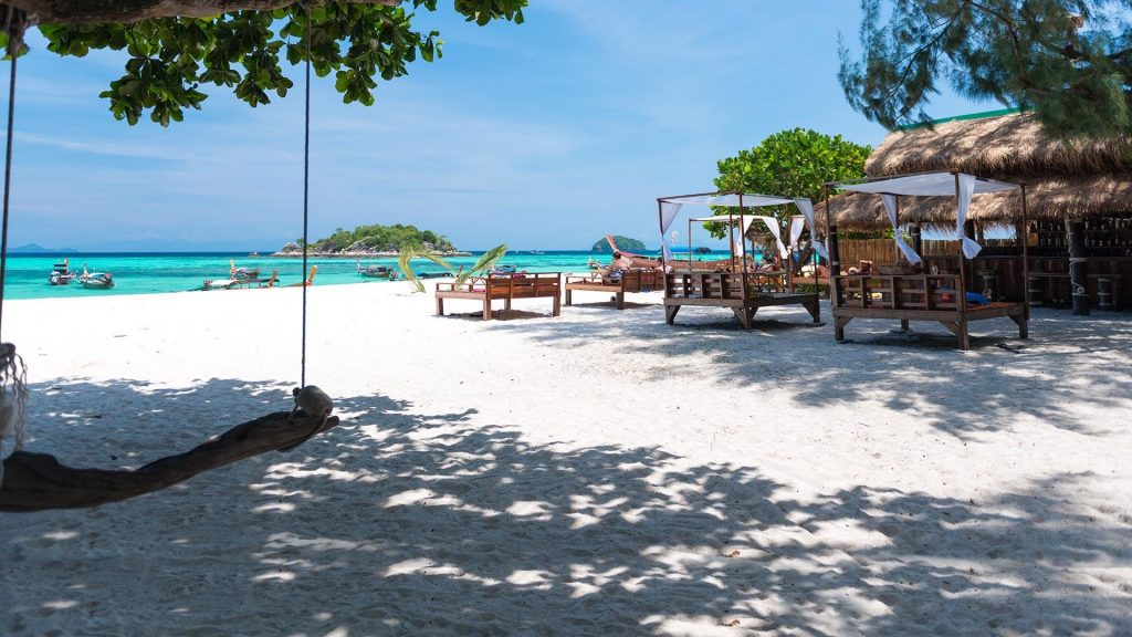 las mejores playas de tailandia playa sunrise koh lipe
