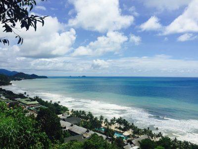 las playas de bangkok