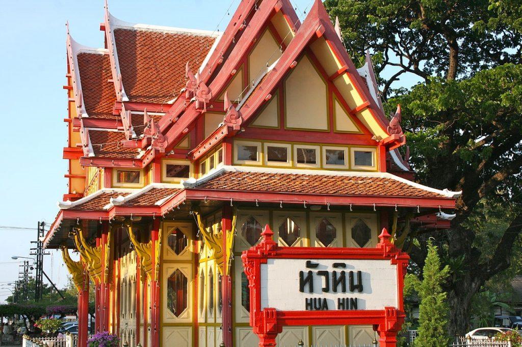 las playas de bangkok hua hin cartel