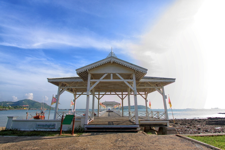 las playas de bangkok kohsichang